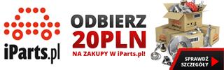 Kupuj części samochodowe w iParts.pl